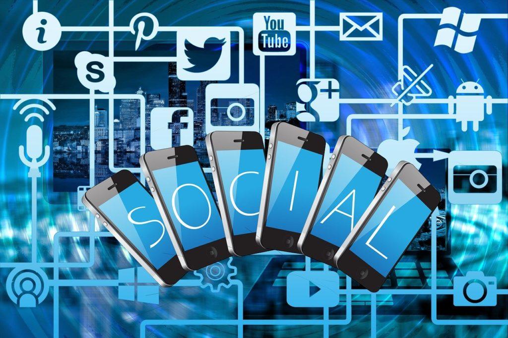Marketing blockchain